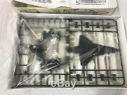 Mint Modell 1288 Scale Energia & Buran Unassembled Plastic Model Kit USSR 1988