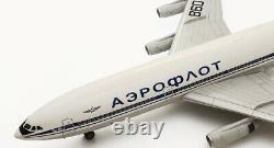 ModelSvit 7205 1/72 Ilyushin Il-86'Aeroflot' airliner plastic model kit