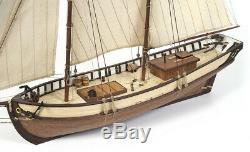 OCCRE 12007 Polaris 150 Scale Building Kit (unassembled) Easy Build