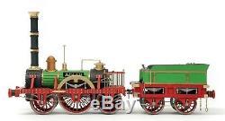 OCCRE 54001 Adler Locomotive Building Kit (Unassembled)