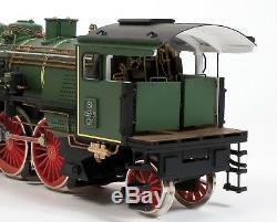 OCCRE 54002 Bavarian BR18 Locomotive Building Kit (Unassembled)