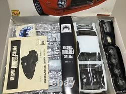 OTAKI 1/12 Scale Pontiac Firebird Trans Am Model Kit, Vintage. Unassembled, Rare