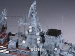 (Pre-order)1/350 Russia NAVY Kara class cruiser Kerch (a unassembled kit)