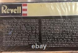 Revell CSS ALABAMA 196 Scale Unassembled Model Kit