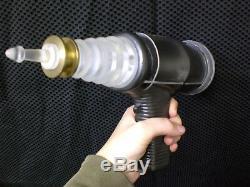 Robby Blaster Ray Gun Unassembled Model Kit 031LU11