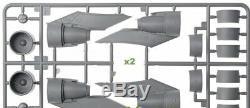 Roden 332 1/144 Lockheed C-5M Super Galaxy U. S. Air force transport aircraft