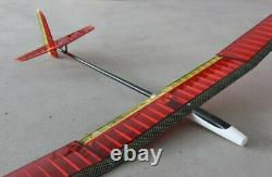 SALE! RC model Element 2 unassembled KIT version strong electric glider