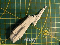 STAR WARS Boba Fett 3D PRINTED 1/6 Garage Kit Unpainted/Unassembled 12in/30cm