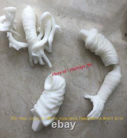 Scarlet Witch 16 Unpainted 35cm H Model Kit Unassembled 3D Print Garage Kit GK