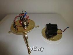 Solar System THE ORRERY Brass Model Unassembled Kit Complete Set DeAGOSTINI