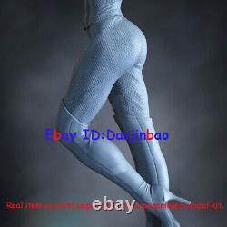Storm X-Men 1/6 Figure 3D Print Model Kit Unpainted Unassembled 42cm GK Statue
