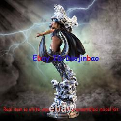 Storm X-men 1/6 Figure 3D Print Model Kit Unpainted Unassembled 43cm Ororo GK
