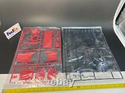 TAMIYA 1/12 Kit Ferrari 312B Big scale No. 4 Unassembled