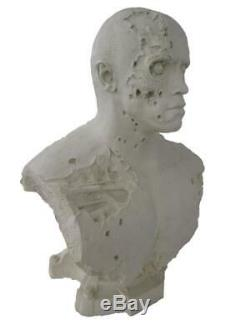 TERMINATOR T 800 Unpainted Unassembled 1/1 Scale Bust Hobby Resin Model KIt