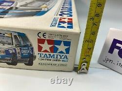 Tamiya 1/24 Kit Volvo 850 Estate TBCC No. 162 1995 Unassembled