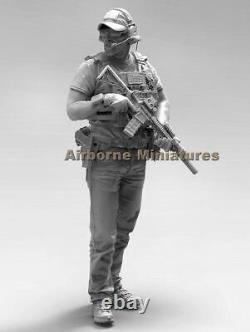 U. S. Special Forces 19 scale UNASSEMBLED 200mm