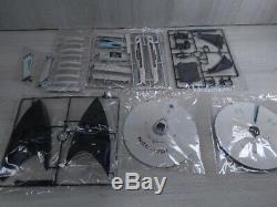 Unassembled Bandai Star Trek 1/850 USS Enterprise NCC-1701 Plastic Model