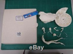 Unpainted 1/5 Scale Shokubutu Shojo-en Unassembled Resin Figure Garage Kit Model