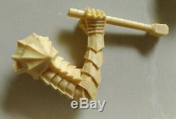 Unpainted 1/8 Scale Fate Berserker Unassembled Figure Resin Garage Kit Model