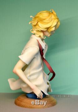 Unpainted 2pc wf2017 Doukyuusei Resin Figure Model Kit Unassembled GK In Sock