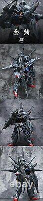 Unpainted &Unassembled YJL Yu Jiao Land 1/100 Providence Gundam Conversion Kit