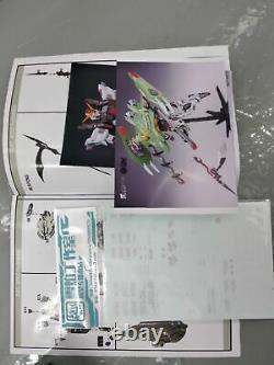 Unpainted and Unassembled GM dream 1/100 Forbidden Gundam Conversion Kit