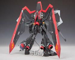 Unpainted and Unassembled GMdream 1/100 Raider Gundam Conversion Kit