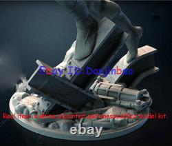 Venom 1/6 Figure 3D Printing Model Kit Unpainted Unassembled 30cm Garage Kit
