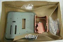 Vintage Jensen Steam Engine Model Kit No. 76 New in Original Box Unassembled