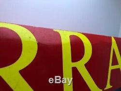 WRX 1/8 Rosso Ferrari 643 Unassembled Vintage Super rare Unused, not assembled