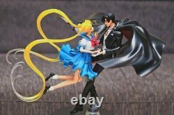 WanZi Studio Original Sailor Moon Garage Kit Unpainted Unassembled