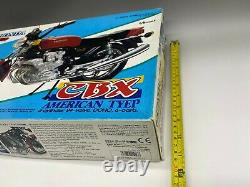 Yodel 1/8 Kit Honda CBX American type Out of print Unassembled