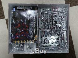 Zoids Geno KOTOBUKIYA Unassembled product EMS Saurer Raven Plastic model kit HM